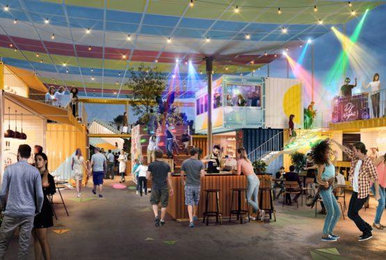 Un espace entièrement dédié à l'alimentation qui ressemble au Sarona de Tel-Aviv ? C'est ce que vous pourrez bientôt trouver dans le «Parc Terminal» (à la place de l'ancien aéroport d'Eilat en centre-ville). Le «Souk Terminal» proposera aux résidents et aux touristes en vacances à Eilat une expérience culinaire variée et éclectique dans une ambiance […]
